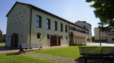 Casa Michieletto – Biblioteca