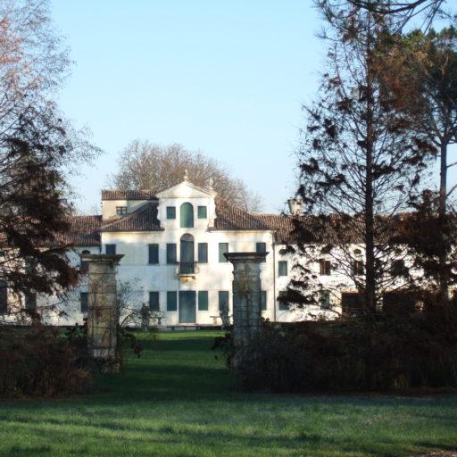 Villa Spandri
