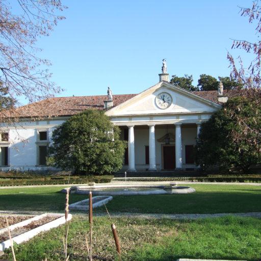 Villa Albrizzi Franchetti - Barchessa