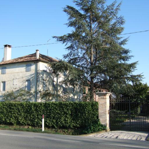 Casa Volpato