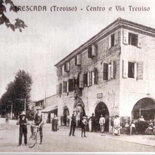 Terraglio direzione Treviso