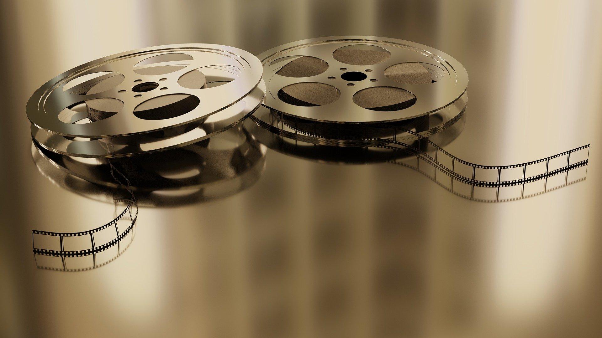 SGUARDI D'AUTORE Corso sul linguaggio audiovisivo-cinematografico in biblioteca