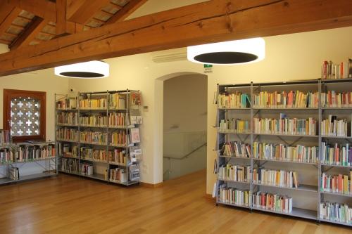 Modifica orari Biblioteca Comunale dal 16 al 20 Agosto 2021