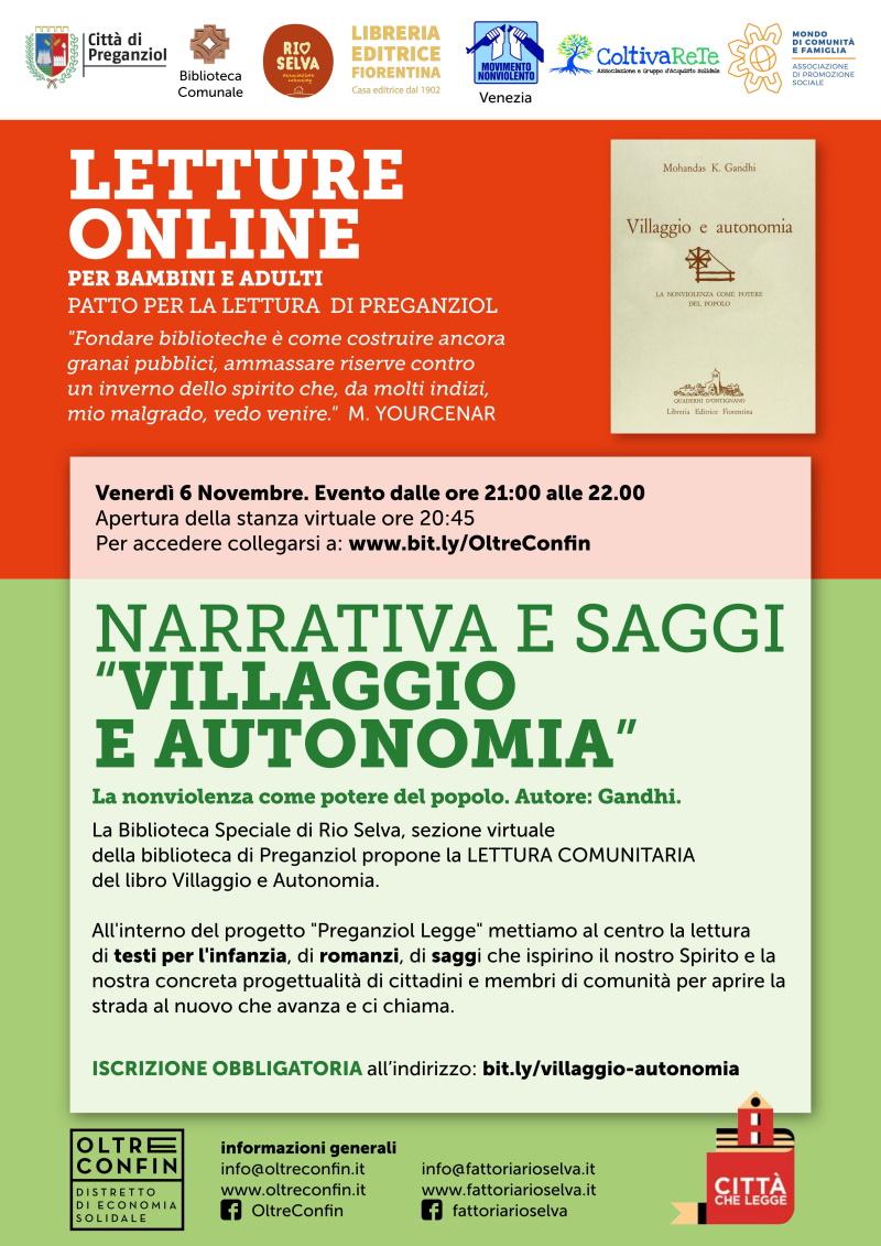 Letture online