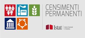 Selezione per soli titoli dei rilevatori per il censimento permanente della popolazione e delle abitazioni anno 2021 – scadenza 28.06.2021 ore 12.00