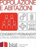 CENSIMENTO PERMANENTE DELLA POPOLAZIONE E DELLE ABITAZIONI ANNO 2021