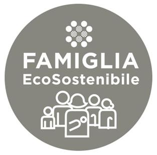 FAMIGLIA ECOSOSTENIBILE